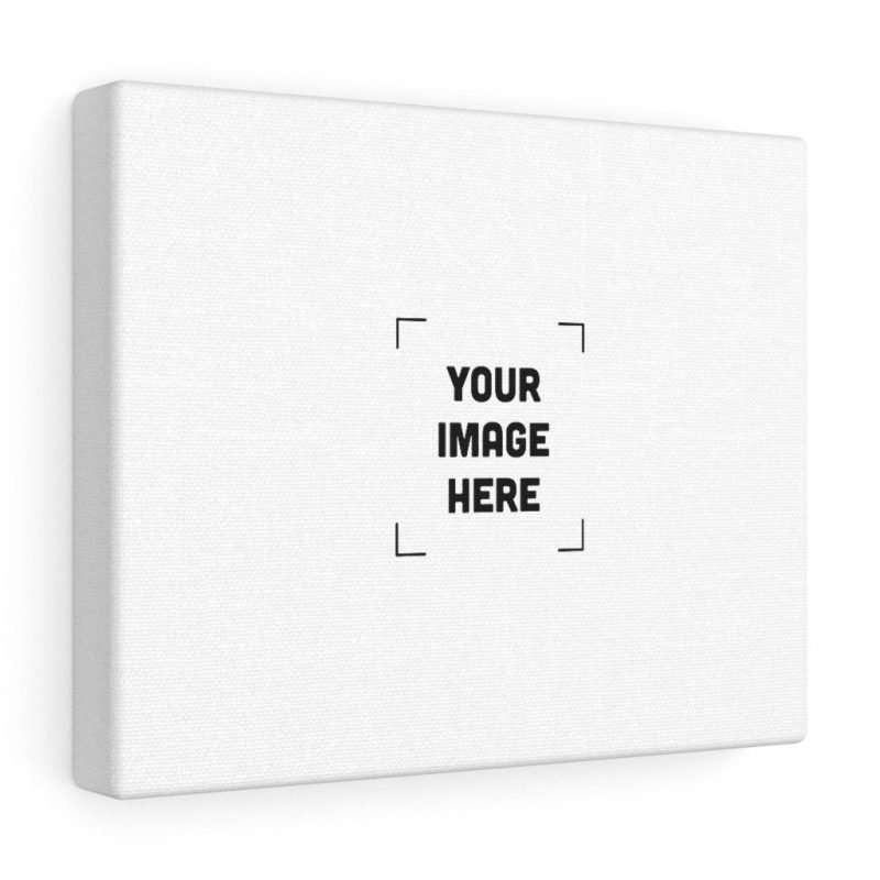 Custom Canvas Gallery Wraps Personalized