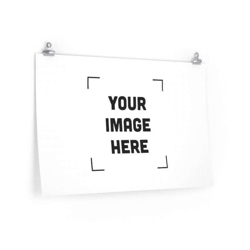Custom Posters Personalized