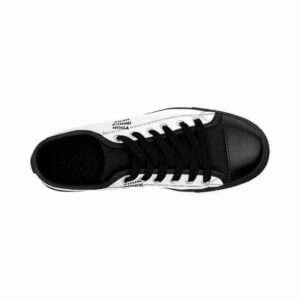 Custom Women's Sneakers Personalized