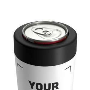 Custom Can Holder Personalized