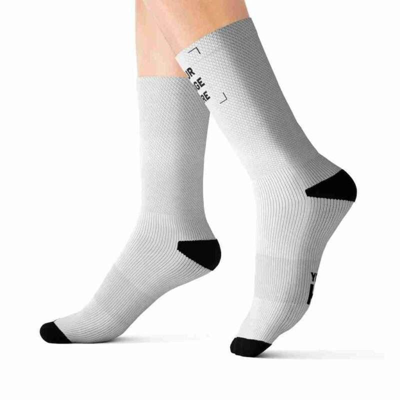 Custom Socks Personalized Socks