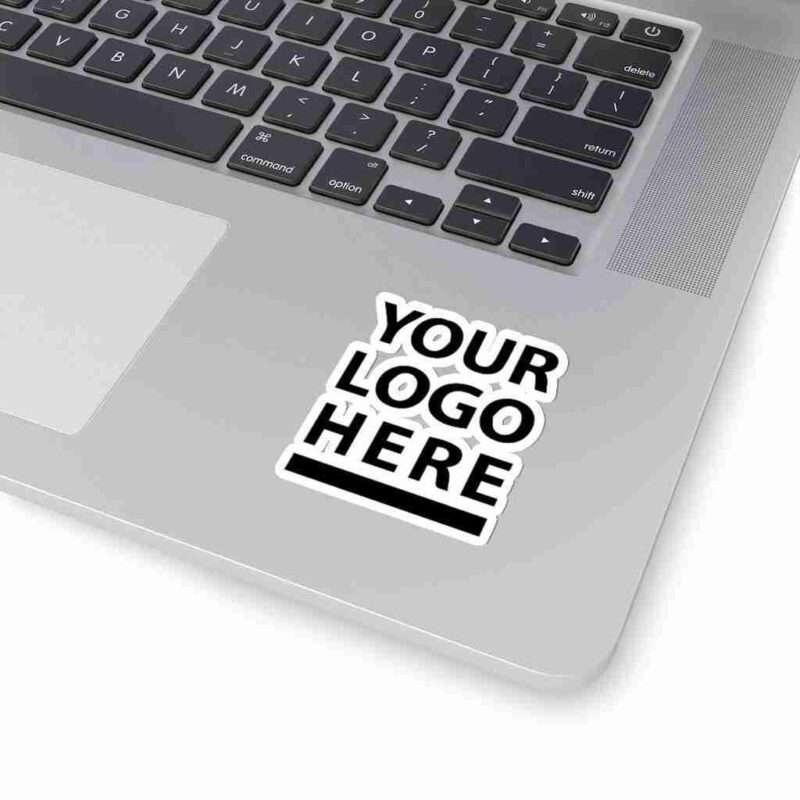 Custom Kiss-Cut Stickers Personalized Sticker
