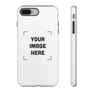 Personalized Tough Cases for iPhone Custom iPhone Cases