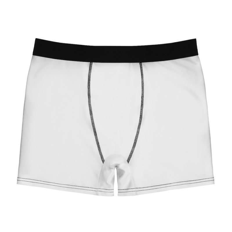 Custom Men's Boxer Briefs Personalized underwear Boxer for men