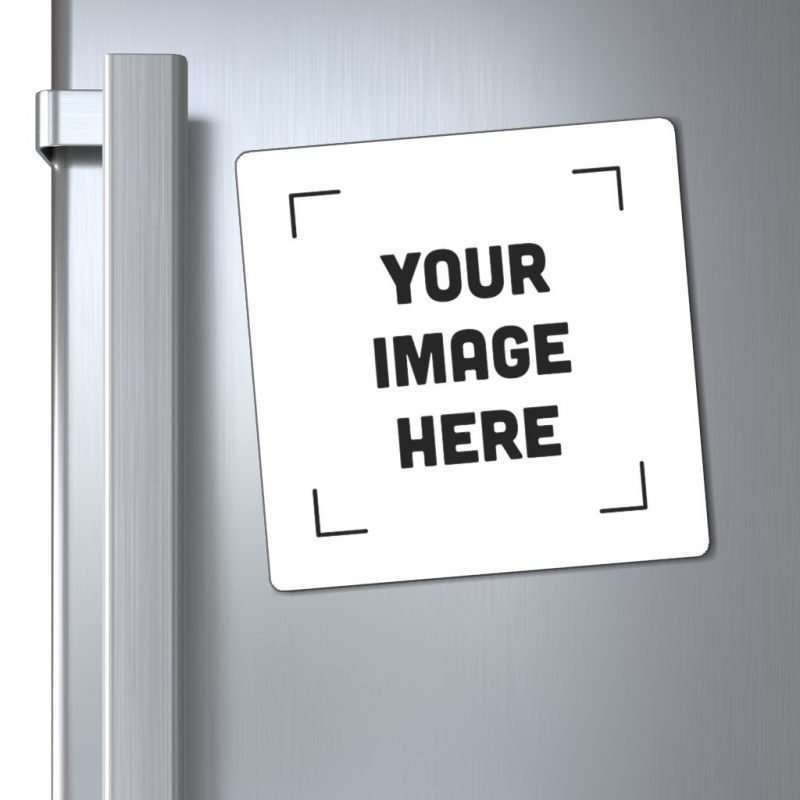 Personalized Magnets Customizable with your Photo