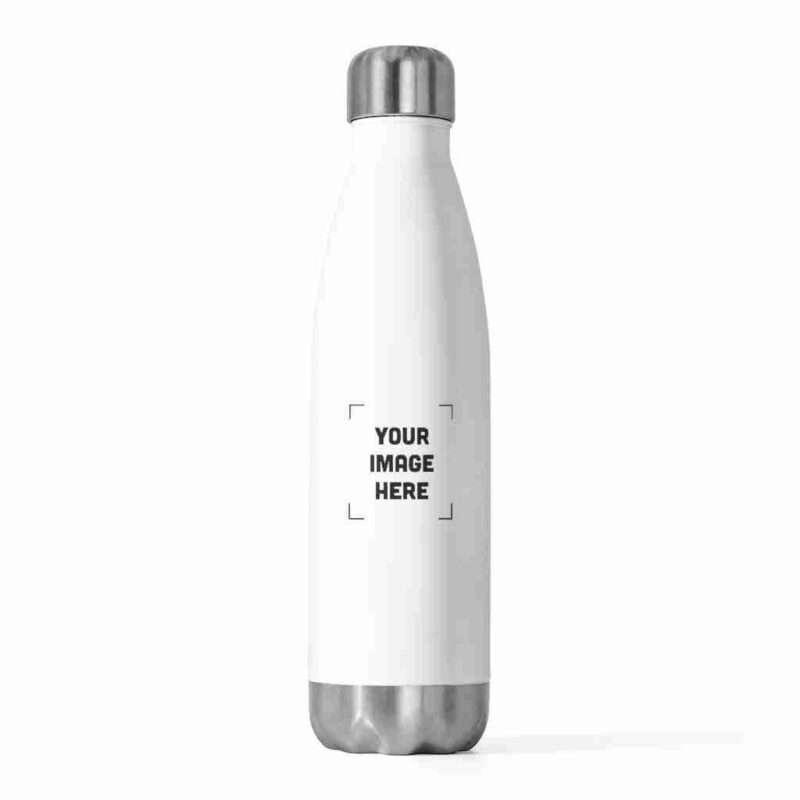 Custom 20oz Insulated Bottle Personalized
