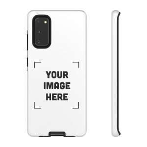 Custom Tough Cases for Samsung Personalized Samsung Cases