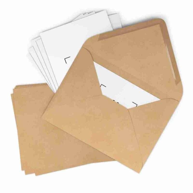 Custom Postcards (7 pcs)