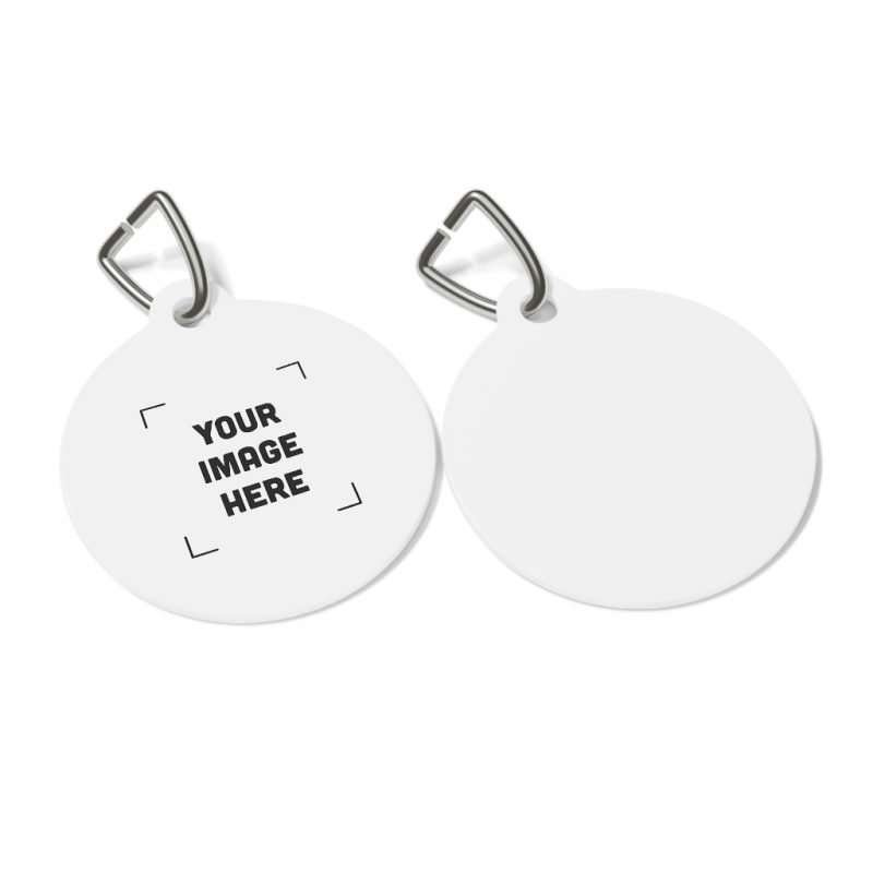 Custom Pet Tag | Personalized Tag for Dogs Cats
