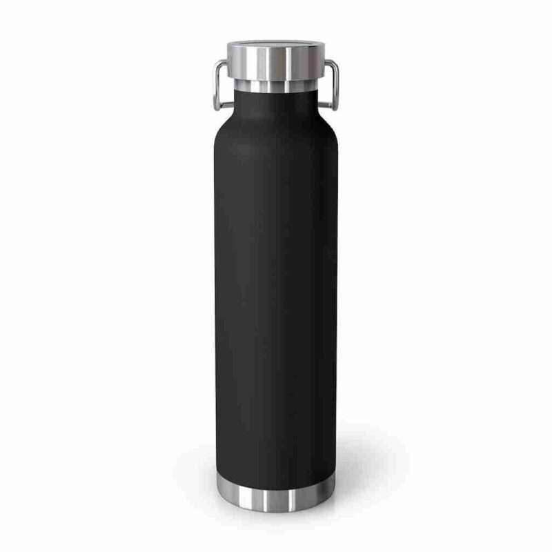 Custom 22oz Vacuum Insulated Bottle Personalized