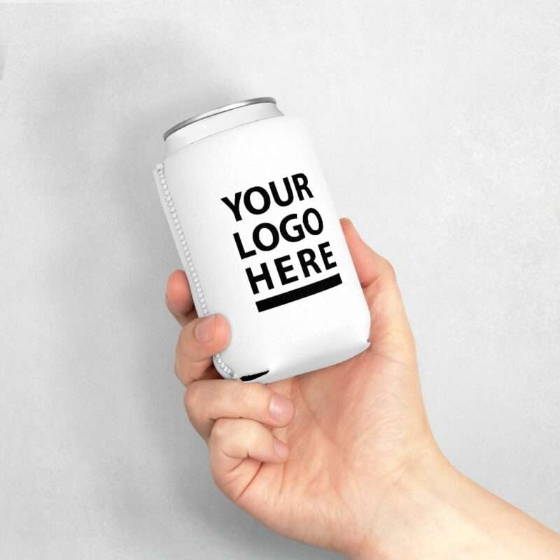 Personalized Can Cooler Sleeve