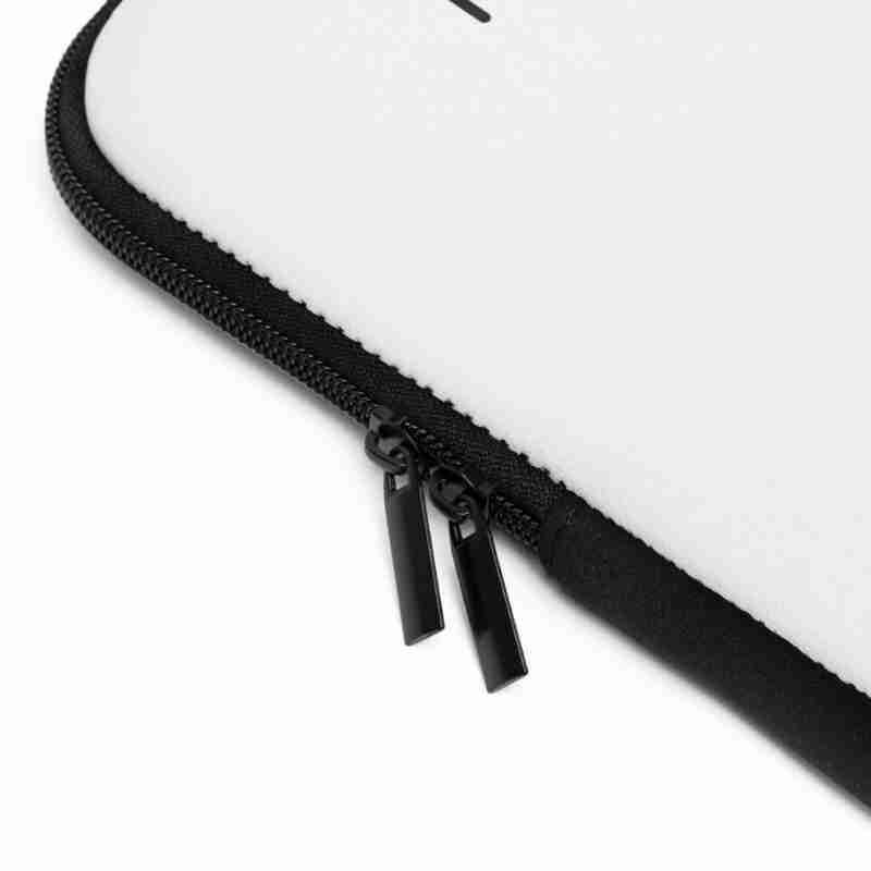 Personalized Laptop Sleeve