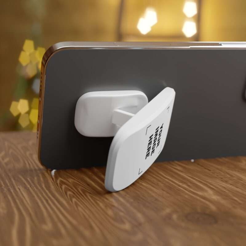 Personalized Phone Click-On Grip